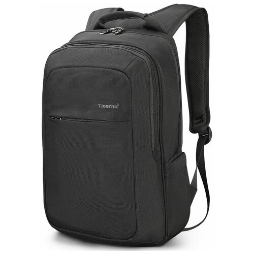 Рюкзак Tigernu T-B3090BB черный рюкзак tigernu t b3655 черный 15 6