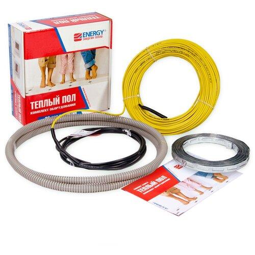 Греющий кабель Energy Cable 1000Вт
