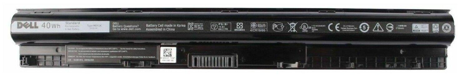Аккумулятор DELL M5Y1K для ноутбуков DELL — цены на Яндекс.Маркете