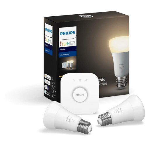 Комплект умного дома Philips Hue 929001821619