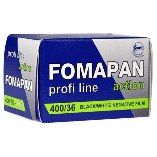 Фотопленка Foma PAN 400 Action 135 36 кадров