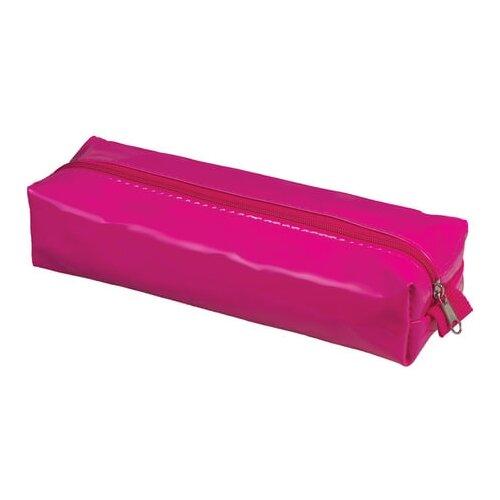 Фото - BRAUBERG Пенал-косметичка Блеск розовый пенал косметичка brauberg тайм
