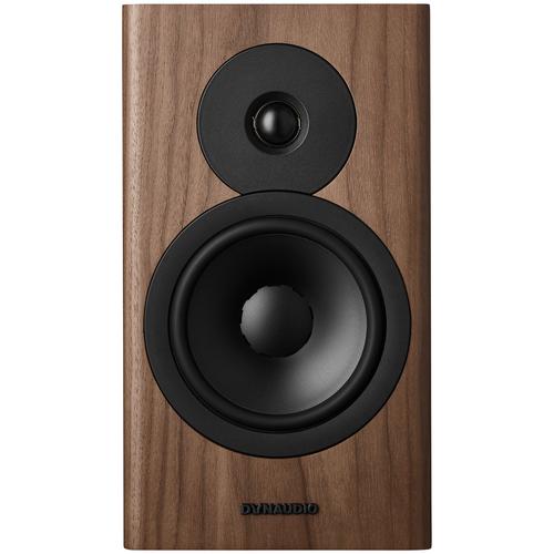 Полочная акустическая система Dynaudio Evoke 20 walnut wood