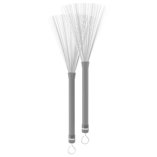 Барабанные щетки Pro-Mark Jazz Brush