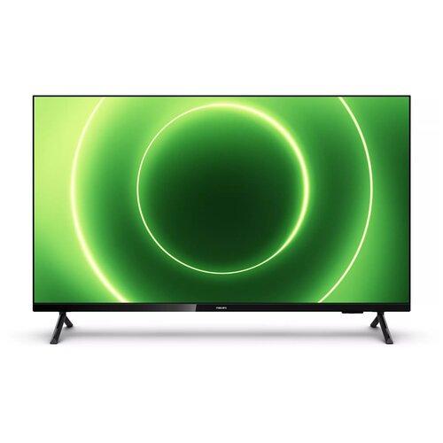 Фото - Телевизор Philips 32PHS6825 32 (2020), черный телевизор philips 65pus8505 65 2020 светло серебристый