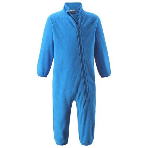 Купить Комбинезон Lassie 716700, размер 80, голубой, Термобелье