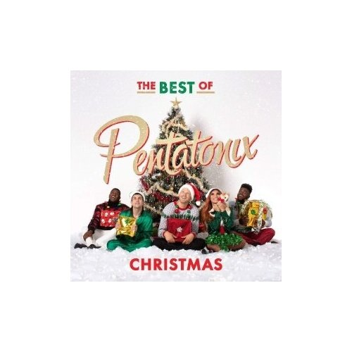 Фото - Компакт-диски, RCA , PENTATONIX - The Best Of Pentatonix Christmas (CD) matthew arnold the poems of matthew arnold 1840 1867