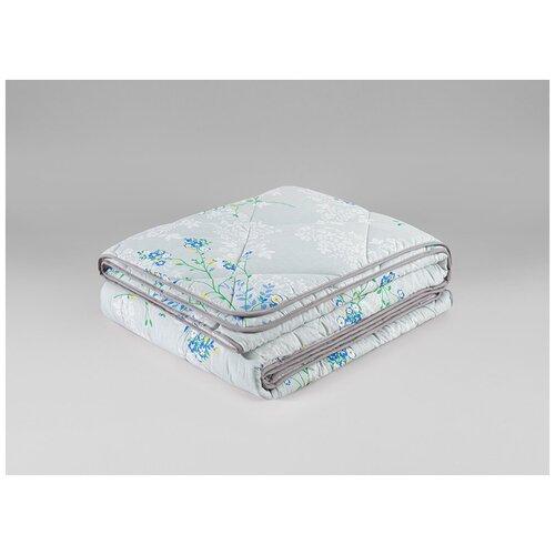 Одеяло легкое вологда / 172 х 205 / 50% Лен, 50% полиэфирное волокно