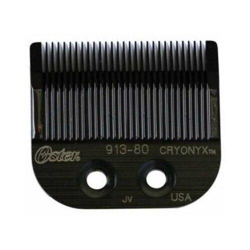 Oster нож для машинки 606-95 000 (0,25-2,4мм) (17 зубцов)