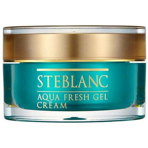 Увлажняющий крем-гель для лица Aqua Fresh Gel Cream, Steblanc