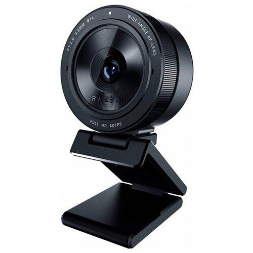 Вебкамера Razer Kiyo Pro RZ19-03640100-R3M1