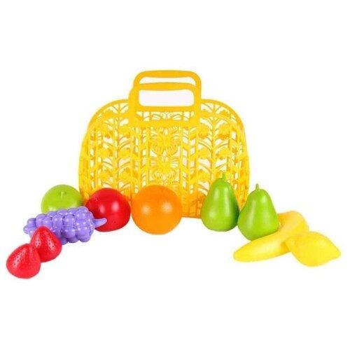 Набор фруктов в сумочке