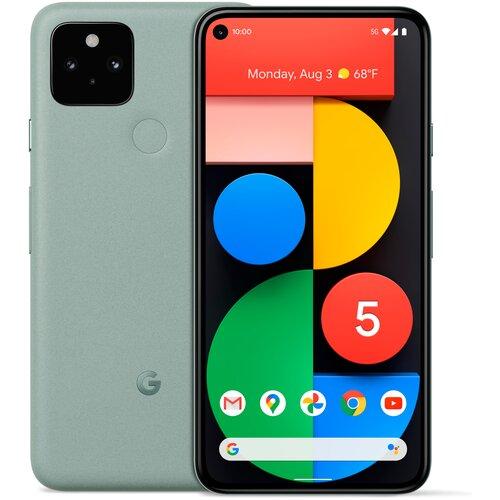 Смартфон Google Pixel 5 8/128GB, серый