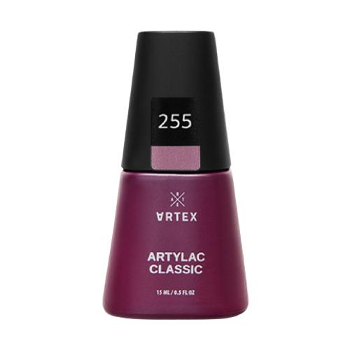 Купить Гель-лак для ногтей ARTEX Classic, 15 мл, 255