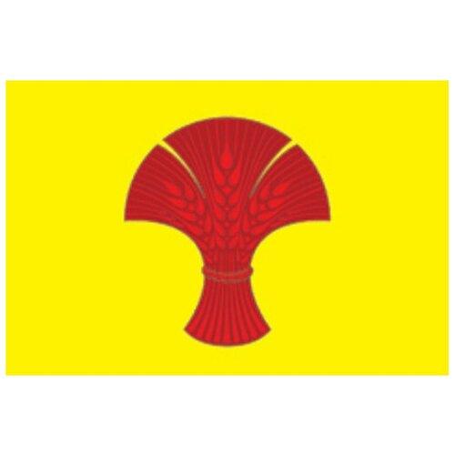Флаг Комсомольского сельсовета (Тамбовская область)