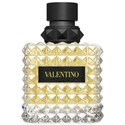 Фото - Valentino Donna Born In Roma Yellow Dream Парфюмерная вода 30мл red valentino юбка 168192