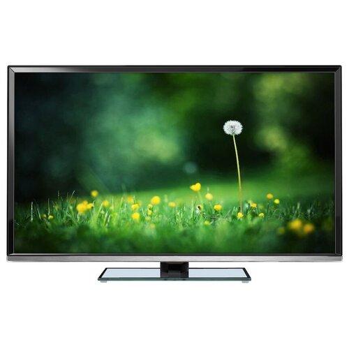 Телевизор Erisson 32LET41T2 черный