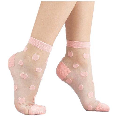 Купить Носки Giulia размер 27-29, geranium