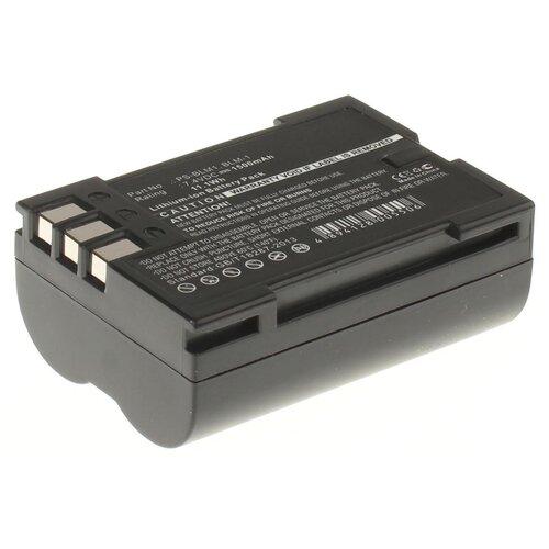 Фото - Аккумуляторная батарея iBatt 1500mAh для Olympus Evolt E-500, Evolt E-510, Evolt E-520, Evolt E-330 куртка утепленная doctor e doctor e mp002xw1gkcq