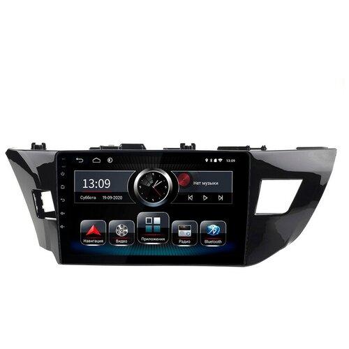 Штатная магнитола Incar Штатная магнитола Incar PGA 2 2221 для Toyota Corolla (2013-2015) [10