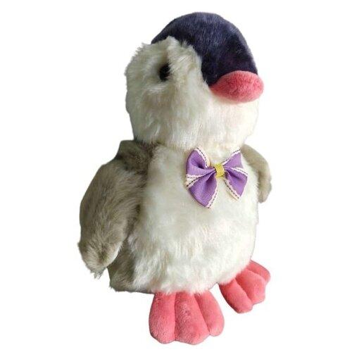 Купить Shenzhen toys Мягкая игрушка Пингвин, 20см, Мягкие игрушки