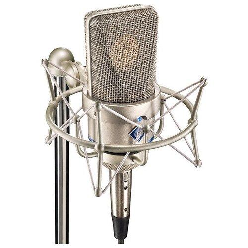 Микрофон студийный конденсаторный Neumann TLM 103 Mono Set