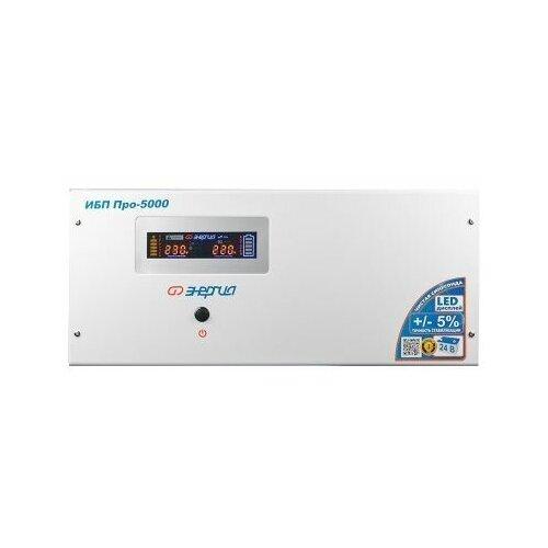 Энергия ИБП Pro- 500 12V Энергия (2)