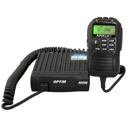 Радиостанция автомобильная СВ OPTIM-APOLLO
