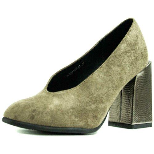 Туфли Betsy , размер 37 , серый
