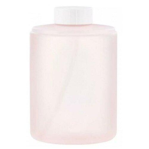 Мыло жидкое для дозатора Xiaomi Mi Simpleway Foaming Hand Soap Pink (RU)