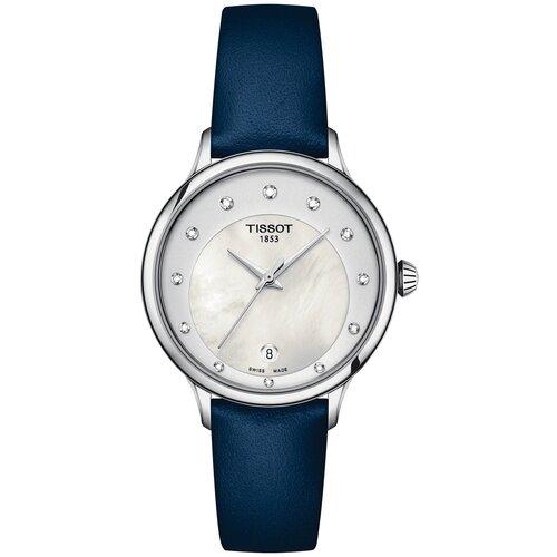 Наручные часы Tissot Odaci-T T133.210.16.116.00
