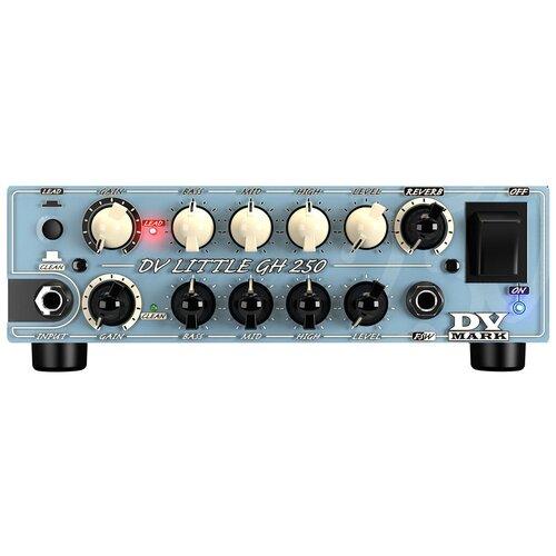 Гитарный усилитель DV Mark DV Little GH 250