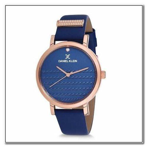 Фото - Наручные часы 12054-5 Daniel Klein наручные часы daniel klein 12541 5