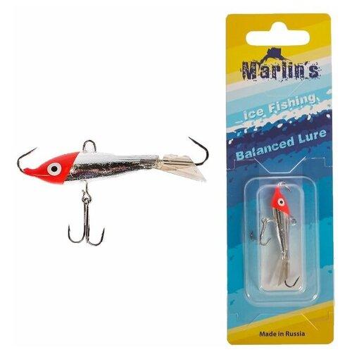 Балансир Marlin's 45 мм, вес 7 г, 9114-105 2808196
