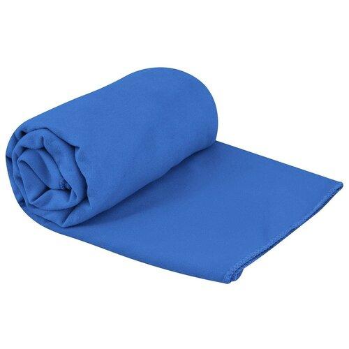 Полотенце Sea To Summit Drylite Towel M Cobalt Blue