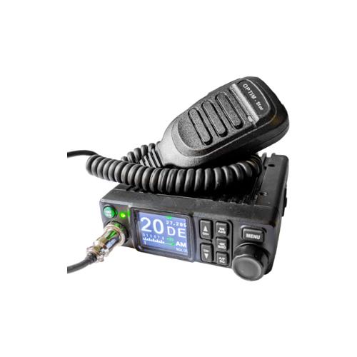 Автомобильная радиостанция Optim-STAR CB
