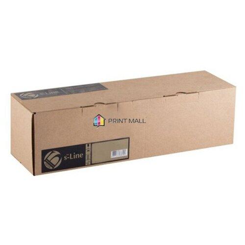 Фото - Тонер-картридж булат s-Line для Kyocera ECOSYS P8060 TK-8800 (30k) Black (+чип) тонер картридж булат s line tk 5160c для kyocera ecosys p7040cdn голубой 12000 стр