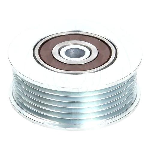 OPTIMAL 0-n2302s (L51015930A) ролик поликлинового ремня натяжной mazda: 3 (bl) 3 stufenheck (bl) 6 (gh) 6 sport (gh) 6 sport