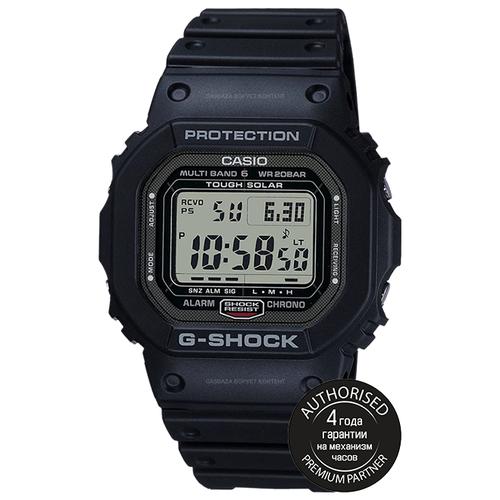 CASIO Наручные часы CASIO GW-5000U-1ER