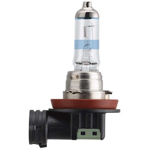Лампа автомобильная галогенная Philips X-Treme Vision 12362XVPB1 H11 12V 55W 1 шт.
