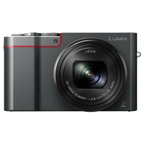 Фото - Фотоаппарат Panasonic Lumix DMC-TZ101 фотоаппарат panasonic dmc ft30 lumix blue