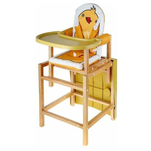 Купить Вилт Стульчик для кормления Ducky, трансформер, ВИЛТ, Стульчики для кормления