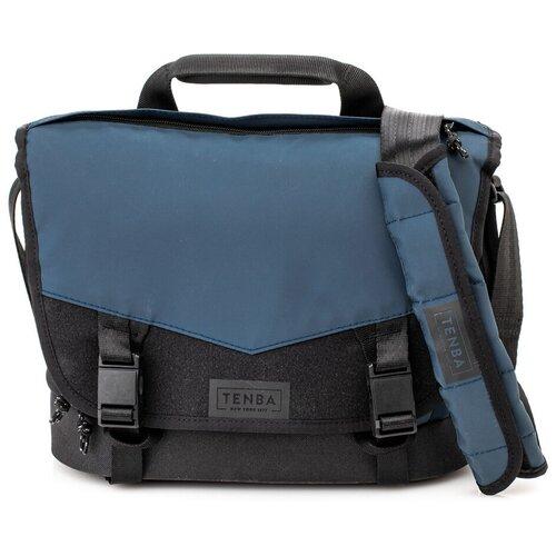 Фото - Сумка Tenba DNA Messenger 9 Blue вечерняя сумка ls5560 women handbag messenger bags 2014 new shoulder clutch evening bags