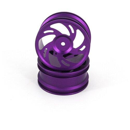 Алюминиевые колесные диски HSP - 102239
