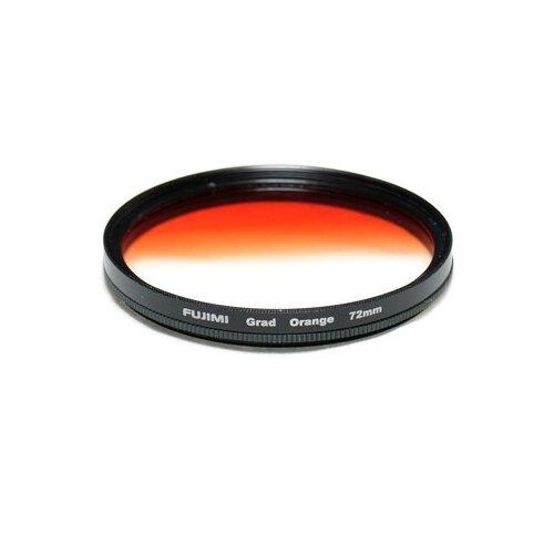 Светофильтр Fujimi GRAD.ORANGE 72 мм