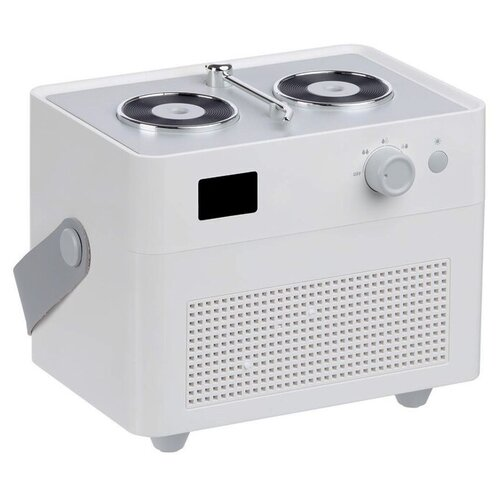 Увлажнитель-ароматизатор Molti Breathe at Ease White 12781.60