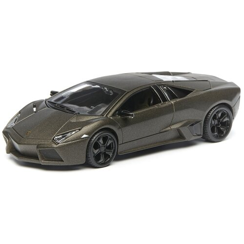 Bburago Машинка металлическая Lamborghini Reventon, 1:18