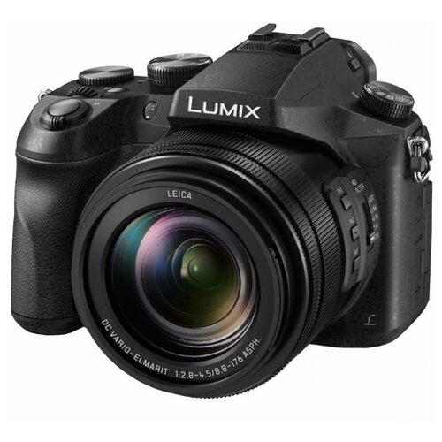 Фото - Фотоаппарат Panasonic Lumix DMC-FZ2000 фотоаппарат panasonic dmc ft30 lumix blue