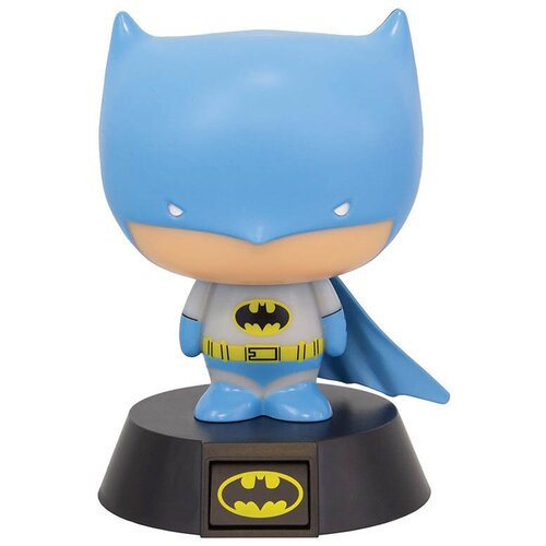 Светильник Paladone DC Retro Batman Icon Light BDP PP5548DC светильник paladone batman eclipse light pp4340bmv2
