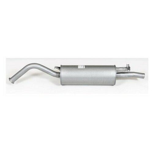 Глушитель основной AUDI 100(44/C4) mot.2,2/2,3L Ижорский глушитель (Производитель: Ижорский Глушитель 135998)